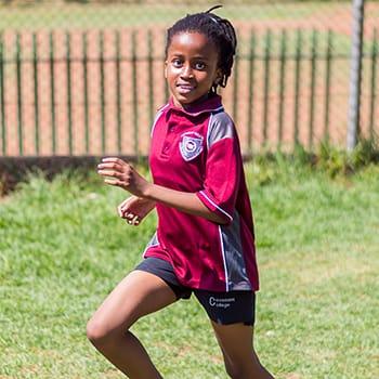 Covenant College junior athletics
