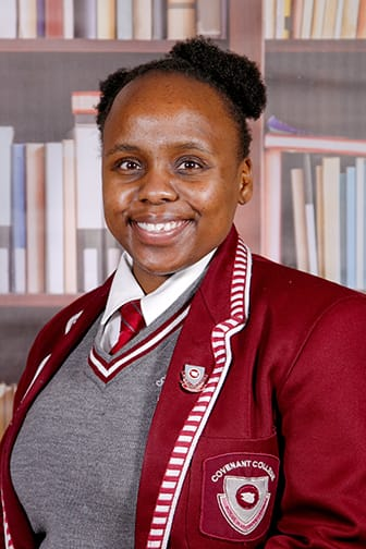 Nozibusiso Ntombela - Matric Results 2020