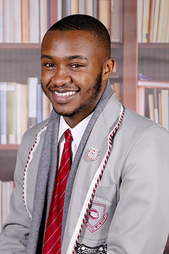 Zwothe Ramabale - Matric Results 2020